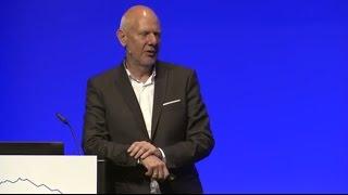 #TGL2017   Matthias Horx Trend  und Zukunftsforscher, Gründer des Zukunftsinstituts