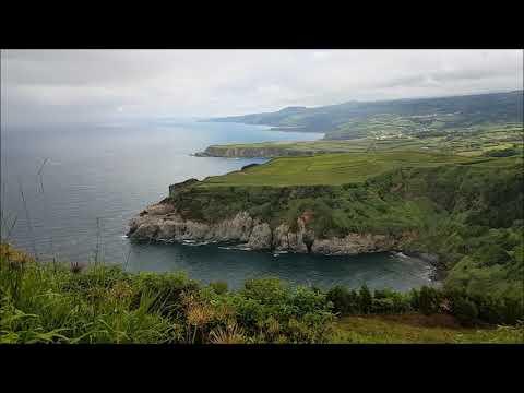 Miradouro de Santa Iria | São Miguel - Açores | Azores | Azory