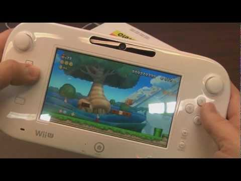 Classic Game Room - Wii U console review
