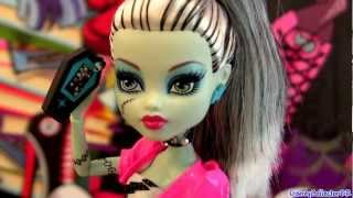 Monster High Doll Frankie Stein HOTTEST dolls for Girls