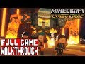 MINECRAFT STORY MODE Season 2 Episode 4 Gameplay Walkthrough Part 1 FULL GAME No Commentary