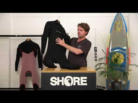 Rip Curl Dawn Patrol Warmth Wetsuit Review 2019 2020 Youtube