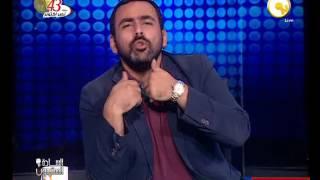 السادة المحترمون: يوسف الحسيني يثير الجدل بسبب ملابسات إغتيال الراحل أنور السادات
