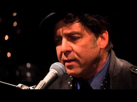 Joe Henry - Plain Speak (Live on KEXP)