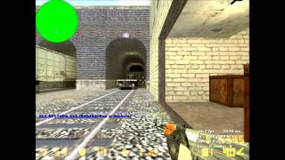 666 GESTAPO 666 4HS de_train  Ak-47