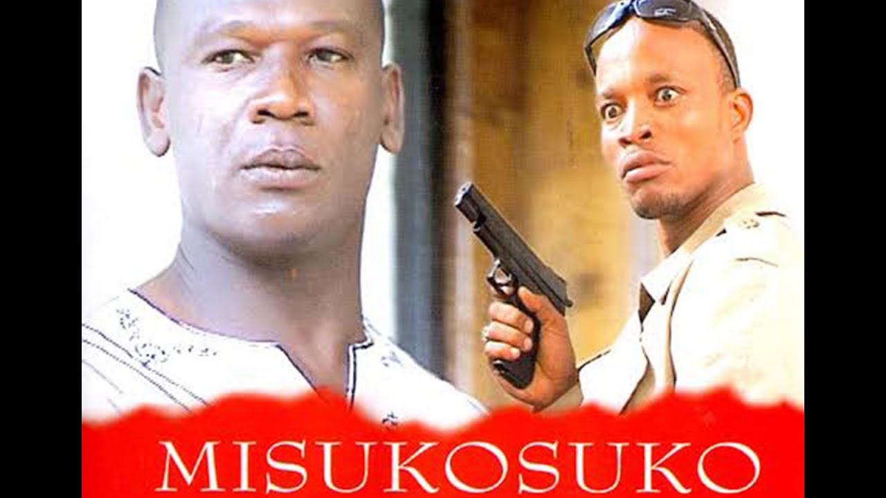 Download MISUKOSUKO, Bongo movie Part 3A ( Full Movie )
