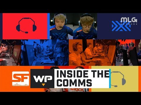 Inside the Comms with NYXL & Shock