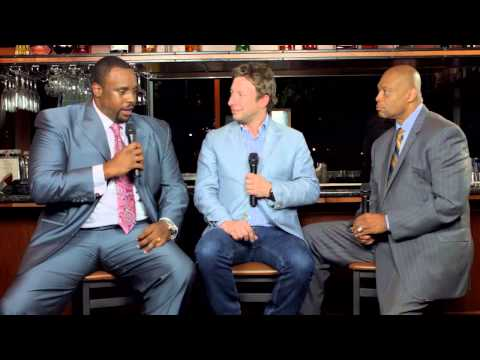 "Sports Plus Dallas - Ep. 1.1A - HD (FOX Sports SW) Tony ""Thrill"" Hill"