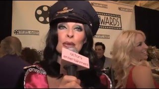 Actors Reporter Coverage: The Reel Awards - World's Top Impersonator Talent