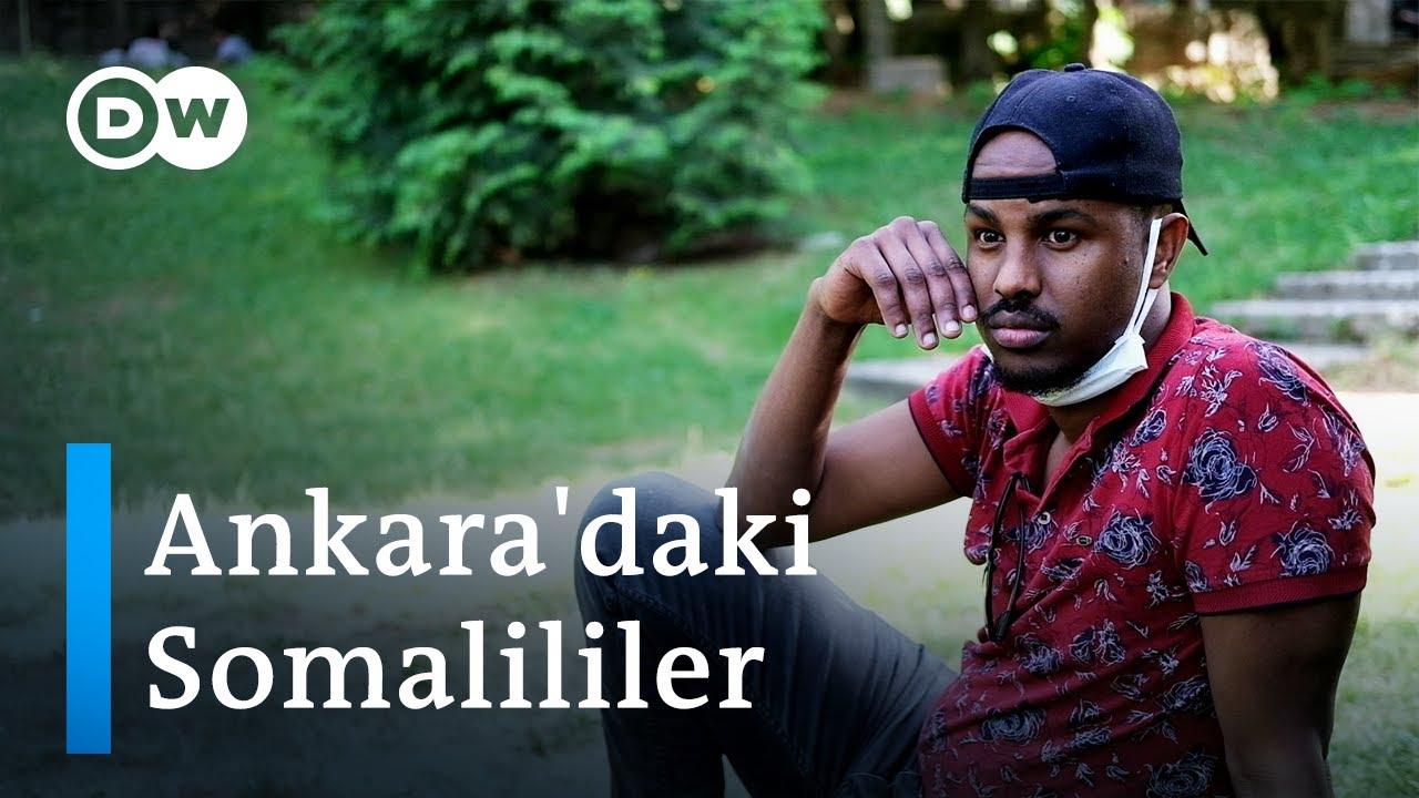 """Download Somalililerin Türkiye sevgisi   """"Daha düzgün bir ülke olduğu için tercih ettim"""" - DW Türkçe"""
