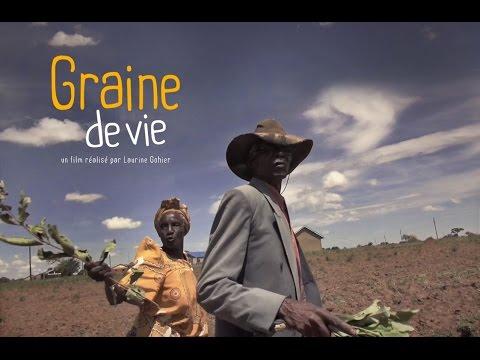 Graine de vie - Un film documentaire de Laurine Gohier