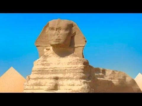 Развивающие мультфильмы - Древний Египет