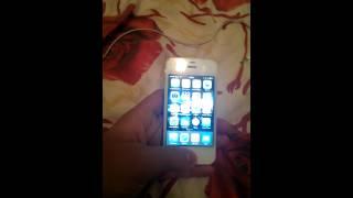 Лаги iPhone 4s