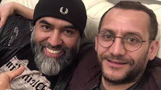 SanJay feat Jahongir Atajanov - Gul yuzin kursatdi