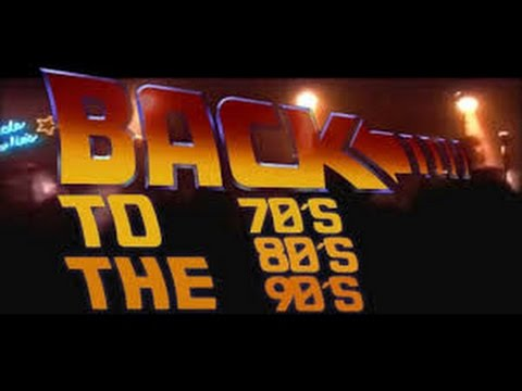 BACK TO THE OLD SCHOOL vol.3 -Barry White,,Mtume,LL Cool J