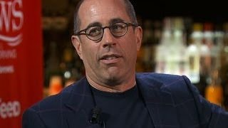 Jerry Seinfeld on reunions, why he hates Newman