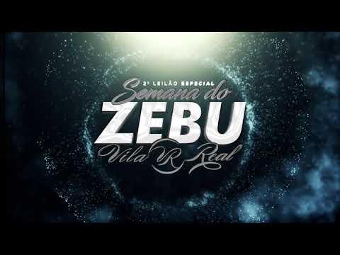 Convite Semana do Zebu 2021