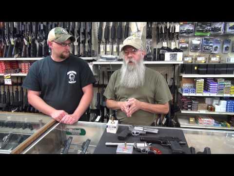 Gun Gripes Episode 82: Range Jerks