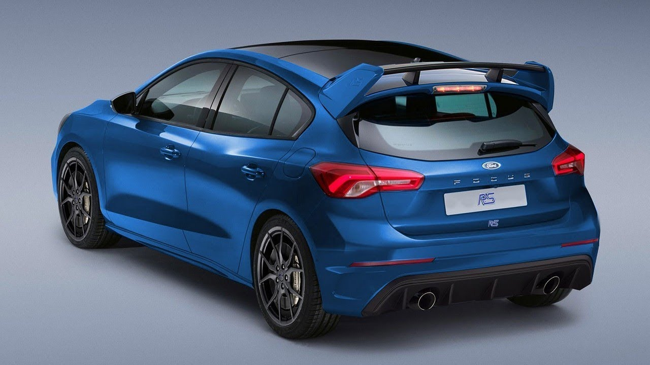 Rent a Car Cluj Ford Focus Station Wagon Blue 108HP |Ford Focus Station Wagon