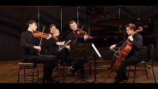 Bohuslav Martinú (1890 - 1959) / Piano Quartet (1942) / Australia Piano Quartet
