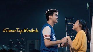 Download lagu Teman Tapi Menikah - Luthfi Aulia feat. Bethari Alamanda (COVER) | Dengarkan Dia