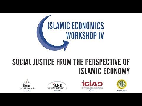Islamic Economics Workshop-IV | April 2, 2016 | Opening | 10:00-10:30