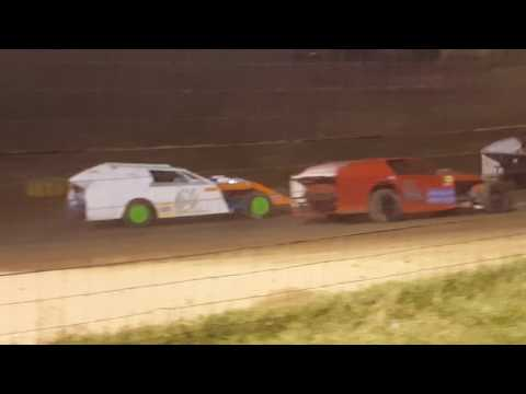 Shadyhill Modified Conci 7/9/17