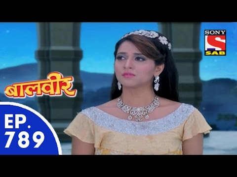 Baal Veer - बालवीर - Episode 789 - 25th August, 2015 thumbnail