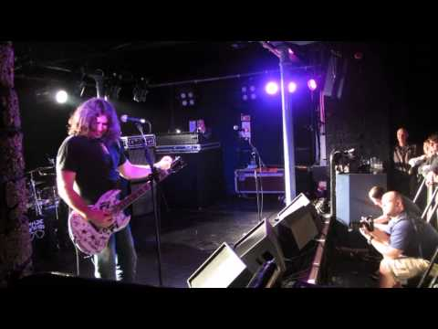 Phil X & The Drills Live at the Liverpool 02 Academy - Full Setlist