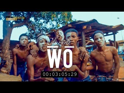 Olamide's Best WO (Ghana Version) by URBAN DANCERS GH [Shot By CFresh Opoku]