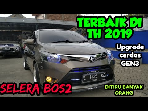 Vioslimo Ex Bluebird Surabaya Upgrade Terbaik 2019, VLOG SERAH TERIMA GEN3