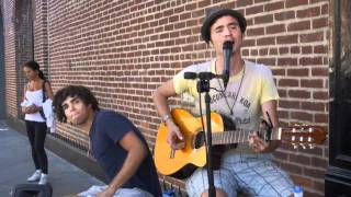 John West feat. Chris Lightfoot You Dont Know 3rd Street Promenade SUPER HD STEREO YouTube Videos