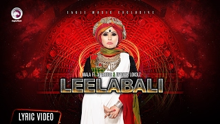 Download Leelabali | Mala ft. Apeiruss & Uptown Lokolz | Bangla Wedding Song | Eagle Music MP3 song and Music Video