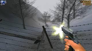 World War II Combat: Road to Berlin - ОБЗОР