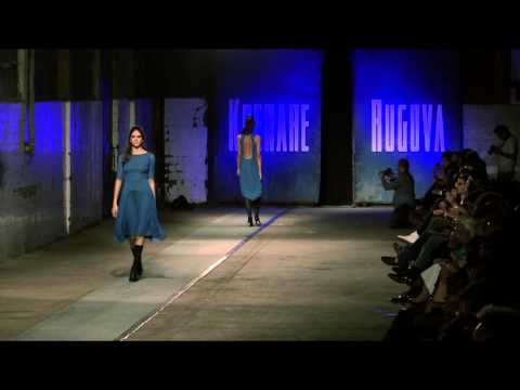 Krenare Rugova Fashion Show - Hidden - F/W 2014/15