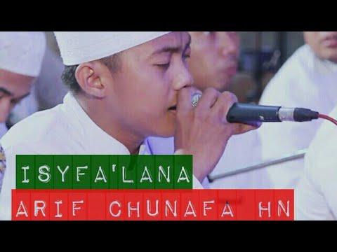 Isyfa'lana - Mojo Mulyo Bersholawat bersama Habib Muh Syafi'i Al Aydrus & Hubbun Nabi Pati new 2017