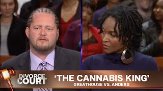 Vintage Divorce Court: The Cannabis King