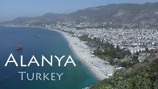 TURKEY: Alanya city
