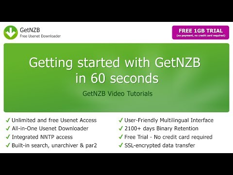 getnzb license key