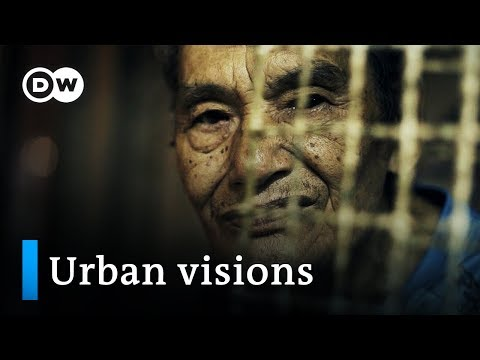 Hong Kong: urban visions - Founders Valley (2/10) | DW Documentary