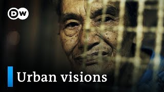 Hong Kong: urban visions - Founders Valley (2/10)   DW Documentary