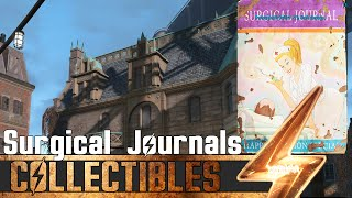 Fallout 4 - All Massachusetts Surgical Journals - Location Guide