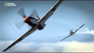 National Geographic - Воздушные асы войны: красные хвосты / War heroes of the skies: Red Tails