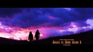 ÁNGELES DE MANOS NEGRAS 2 - Alteración, Trailer 02 - Cine Peruano