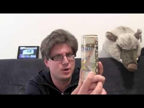 Rockstar Roasted Coffee & Energy Vanilla Test