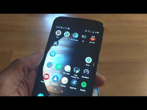 Moto E5 Play Review At&t Prepaid phone Food Stamp Moto