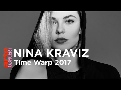 Nina Kraviz @ Time Warp 2017 Full Set HiRes – ARTE Concert