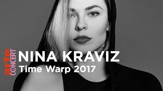 Video Nina Kraviz @ Time Warp 2017 Full Set HiRes – ARTE Concert download MP3, 3GP, MP4, WEBM, AVI, FLV September 2017