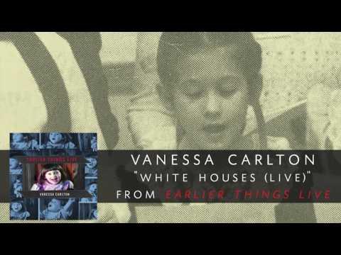 Vanessa Carlton  White Houses  Audio Only