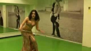 Видео школа танцев. Арабские танцы танец с тростью